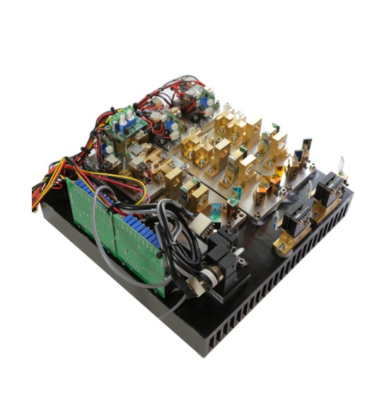 RGB 8W LASER MODULE/COMBINED WITH PT-A40 SCANNER